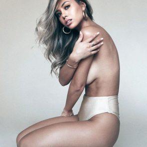 Desiree Schlotz tits