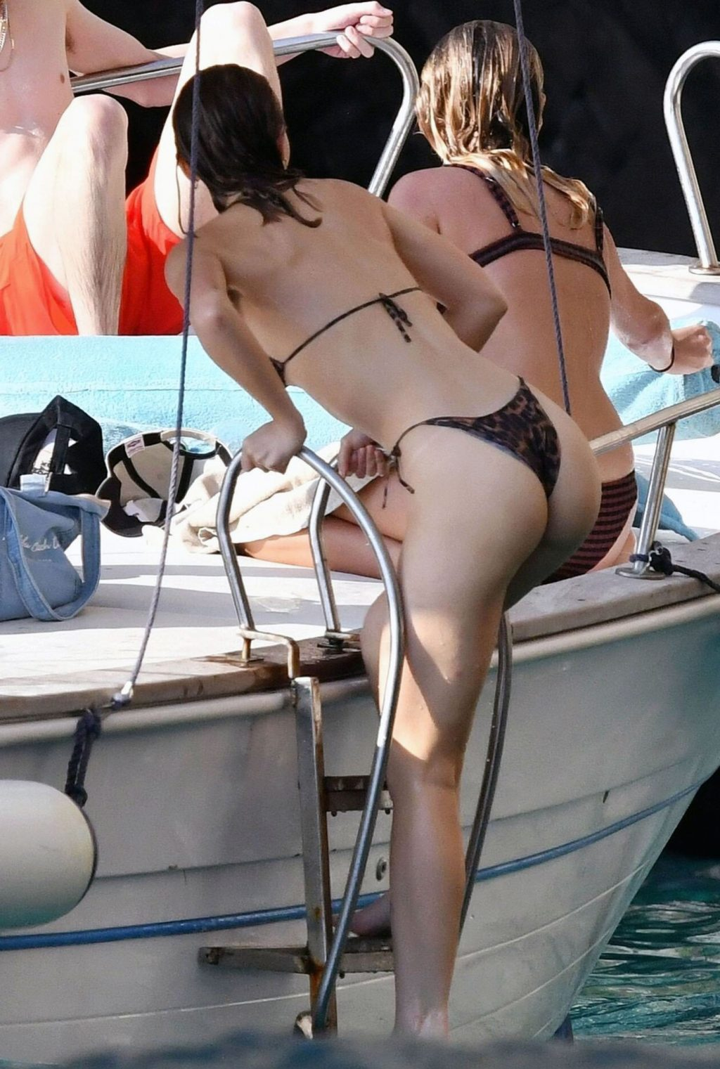 Lily-Rose Depp hot