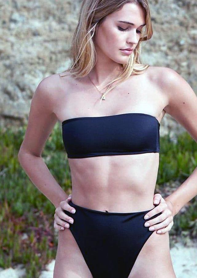 Noel Berry bikini