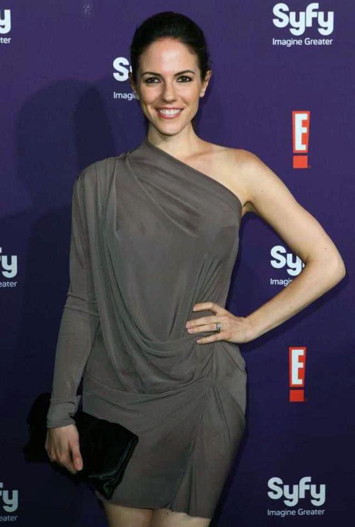 Anna Silk sexy
