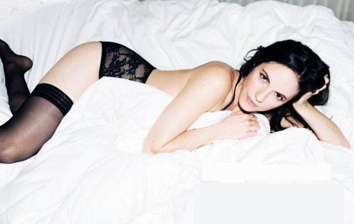 Anna Silk nude