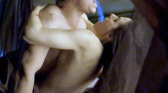 Anna Silk tits