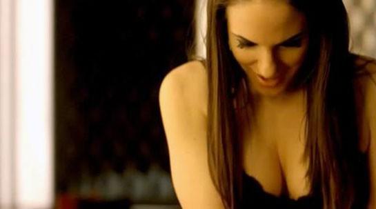 Anna Silk boobs