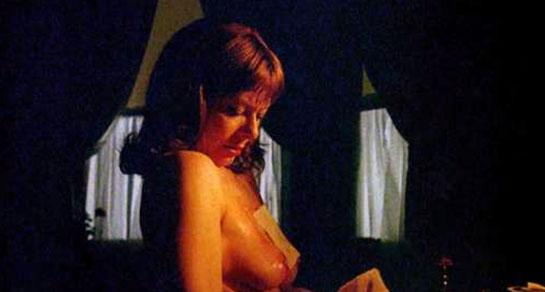 Anne Heywood tits