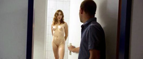 Antje Monning nude