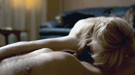 Antonia Campbell-Hughes naked