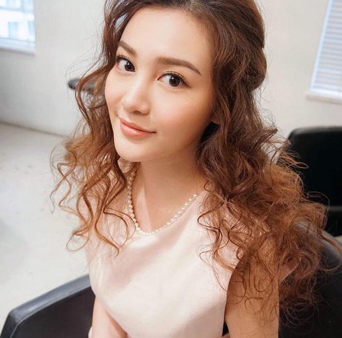 Ashina Kwok hot