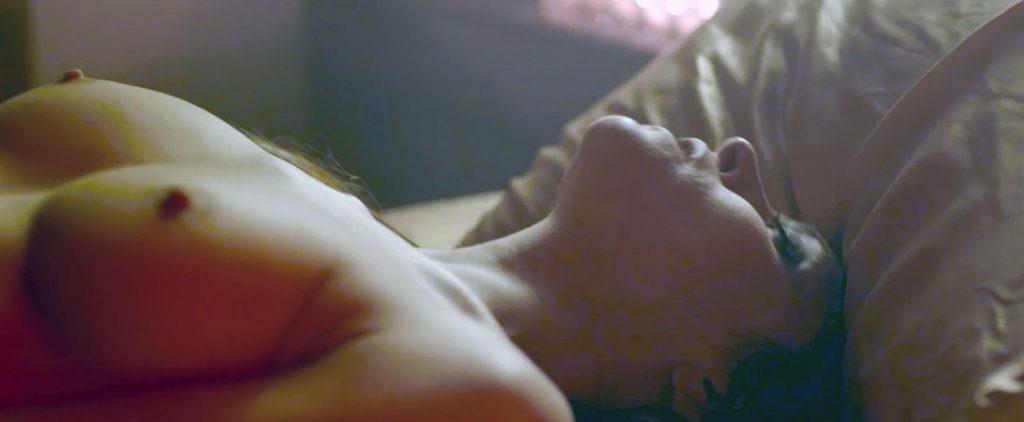 Ashley C Williams nude