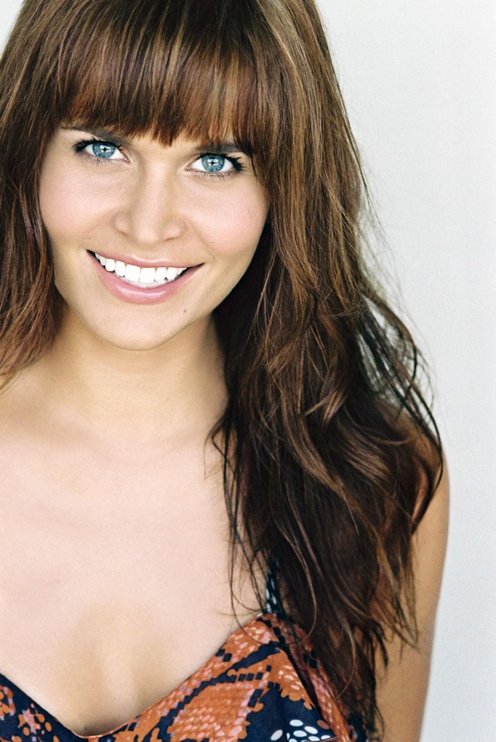 Ashley Noel sexy