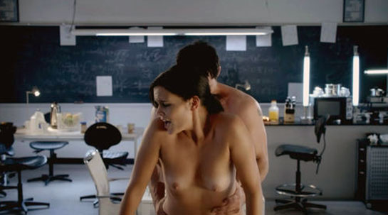 Ashley Noel naked