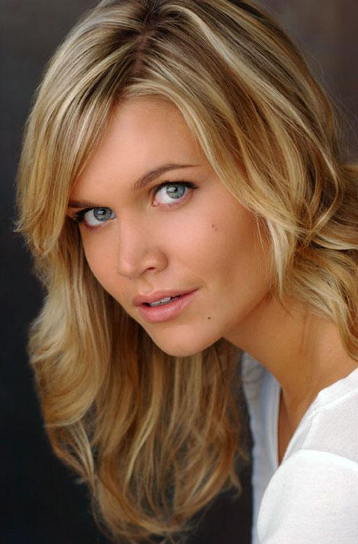 Ashley Noel hot