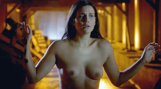 Ashley Noel boobs