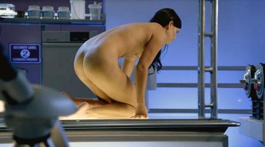 Ashley Noel ass