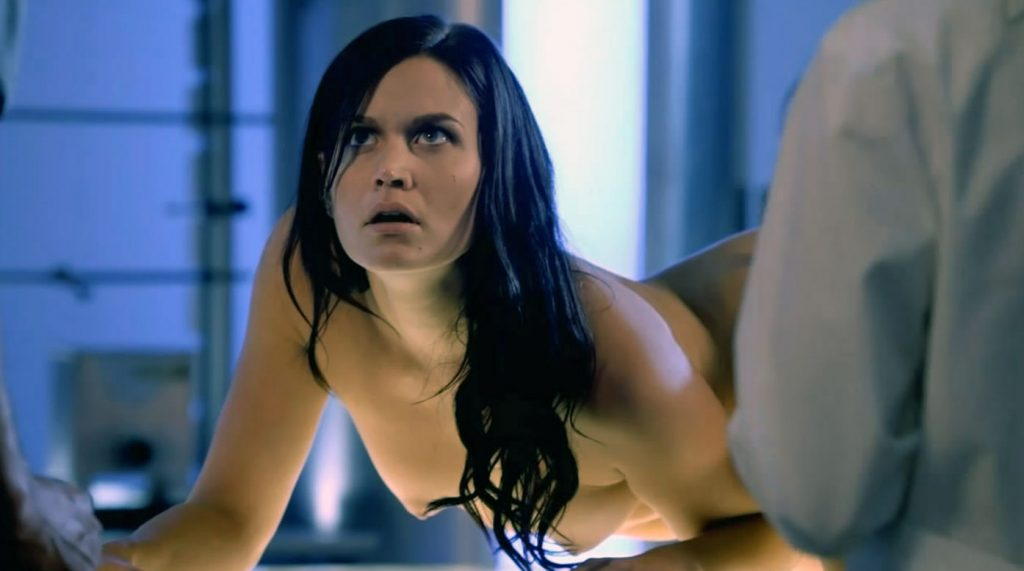 Ashley Noel tits