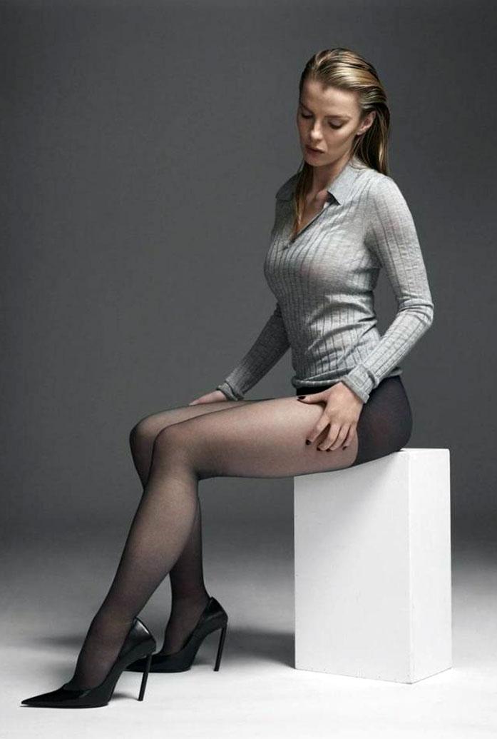 Betty Gilpinlegs