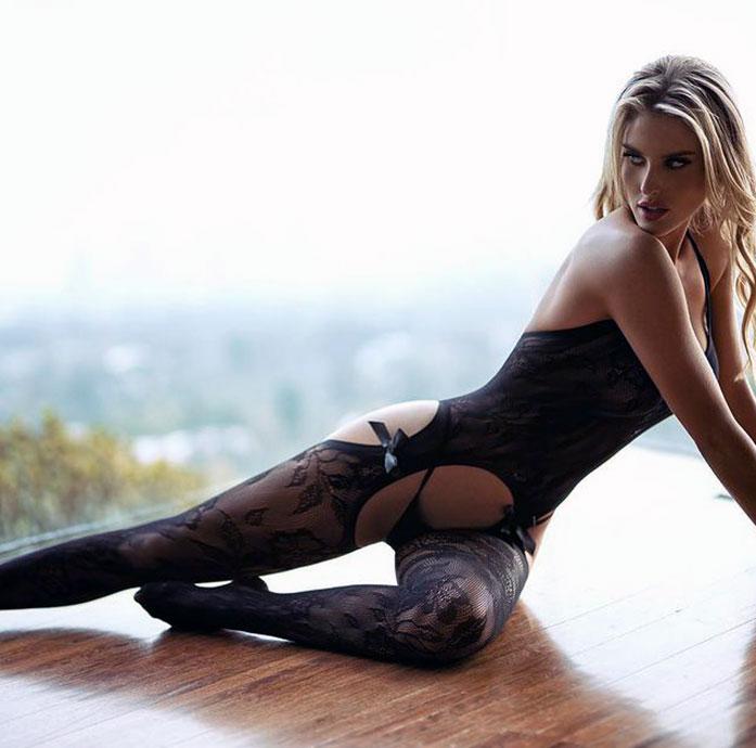 Brennah Black sexy