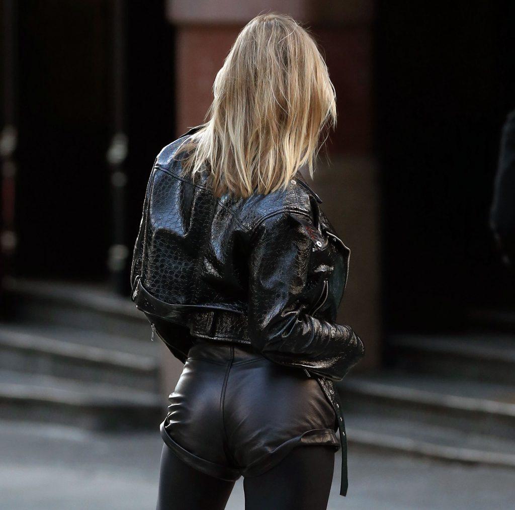 Joy Corrigan butt