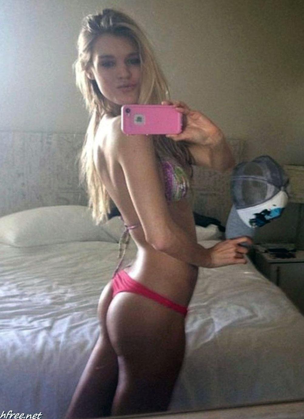 Joy Corrigan naked