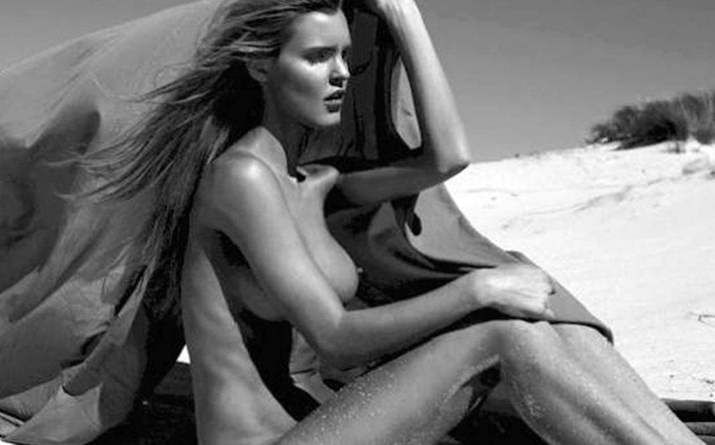 Joy Corrigan nude