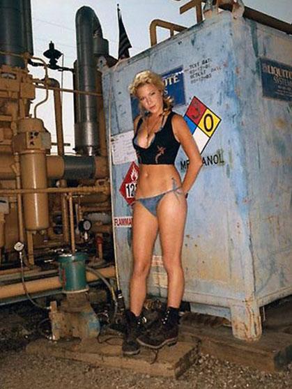 Laura Ramsey bikini
