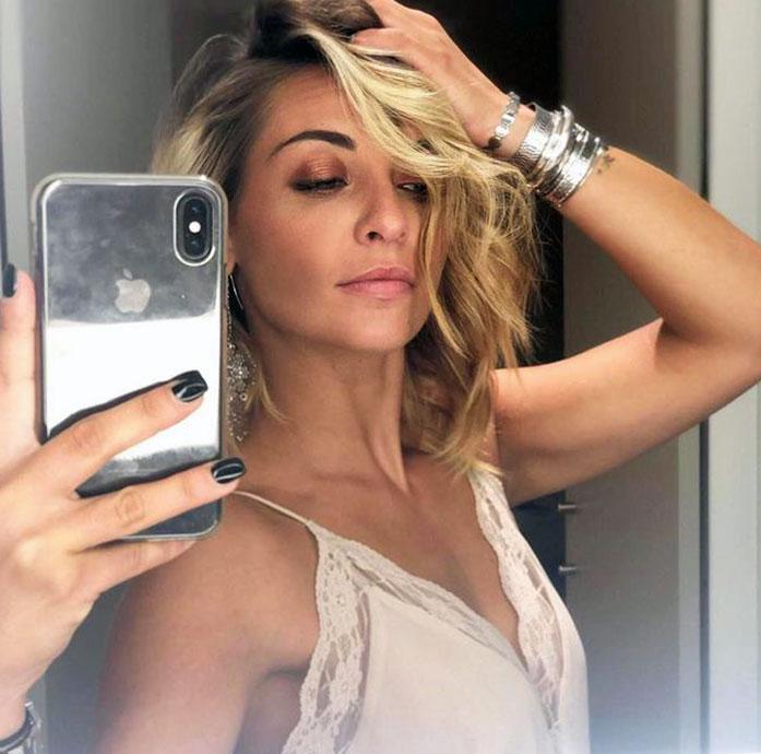 Priscilla Betti hot
