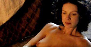 Caitriona Balfe nude