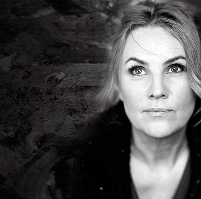Birgitte Sondergaard sexy