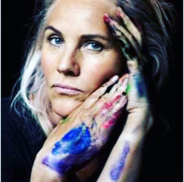 Birgitte Sondergaard hot