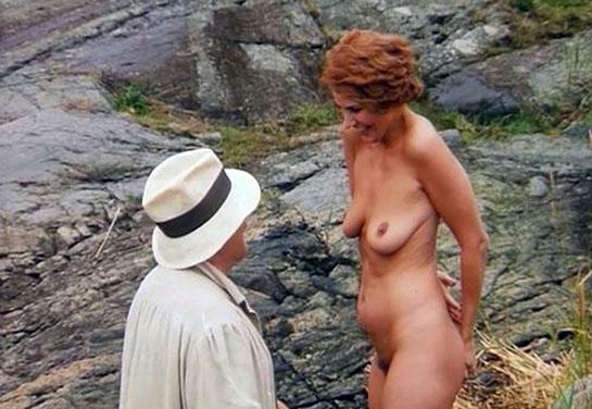 Birgitte Sondergaard boobs