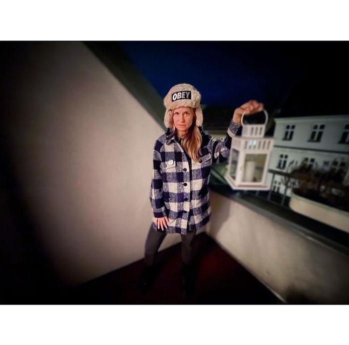 Birte Hanusrichter sexy
