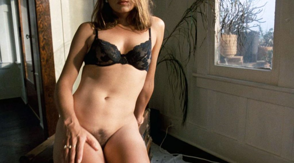 Brenda Bakke pussy