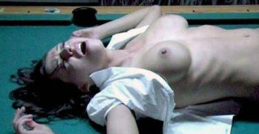 Candice Lewald nude
