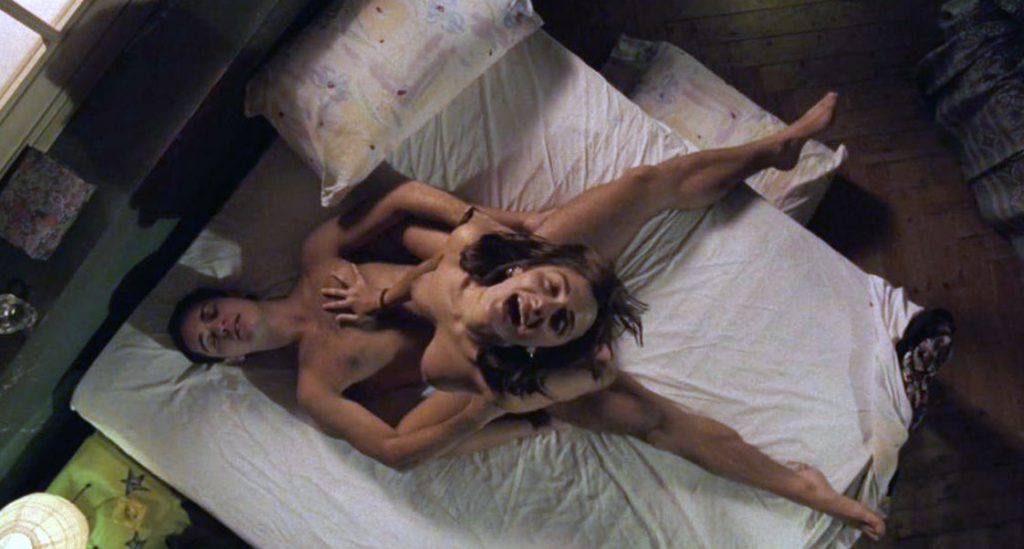 Candela Pena naked