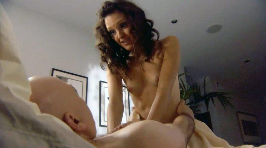 Carla Gallo boobs